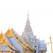 Temple of thailand — Stock Photo #29410379