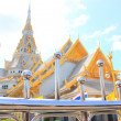 Temple of thailand — Stock Photo #29411145