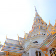 Temple of thailand — Stock Photo #29412273