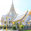 Temple of thailand — Stock Photo #30075583