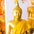 Stock Photo: Image of Buddha,thailand