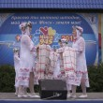 Minsk City Holiday: 945 years, 9 September 2012 — Stock Photo #13437925