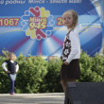 Minsk City Holiday: 945 years, 9 September 2012 — Stock Photo #13438927