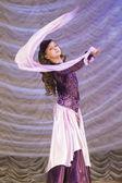 "Goreglyad Elizabeth with dance ""Inkheart"" — Stock Photo"