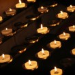 Candles — Stock Photo #32005179