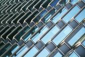 Modern architectural patterns — Stock Photo