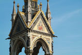 Albert Memorial — Stock Photo