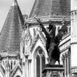 Royal Courts of Justice — Stock Photo #51515947