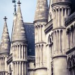 Royal Courts of Justice — Stock Photo #51516027