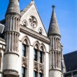 Royal Courts of Justice — Stock Photo #51516149