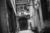 Clifford's Inn — Stock Photo