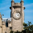 The Horniman Museum clock tower — Stock Photo #51526393