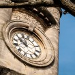 The Horniman Museum clock tower — Stock Photo #51526429