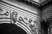 大理石拱门 — 图库照片