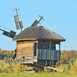 Old windmill — Stock Photo #13894108
