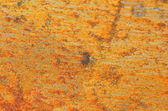 Rusty metallic background — Stock Photo