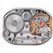 Inside clock (clockworks) — Stock Photo #22188095