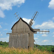 Old windmill — Stock Photo #27283313