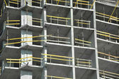Lavori di costruzione sito — Foto Stock