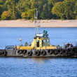 Tugboat — Stock Photo #30280953