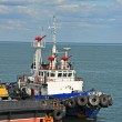 Tugboat — Stock Photo #41000111
