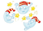 Children and pets, drawings, children, illustrations, publishing, books, fairy tales, — Foto Stock