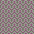 Herringbone Pattern — Stockvectorbeeld