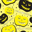 Vector de stock : Halloween