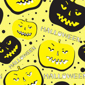 Halloween. — Vector de stock