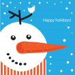 Royalty-Free Stock Vector Image: Winter holidays