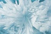 Crumbs of ice of Lake Baikal — Stock Photo