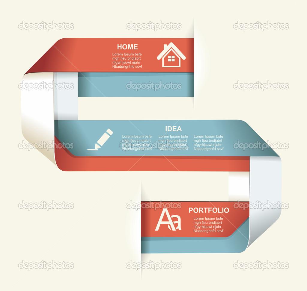 modern graphic design website