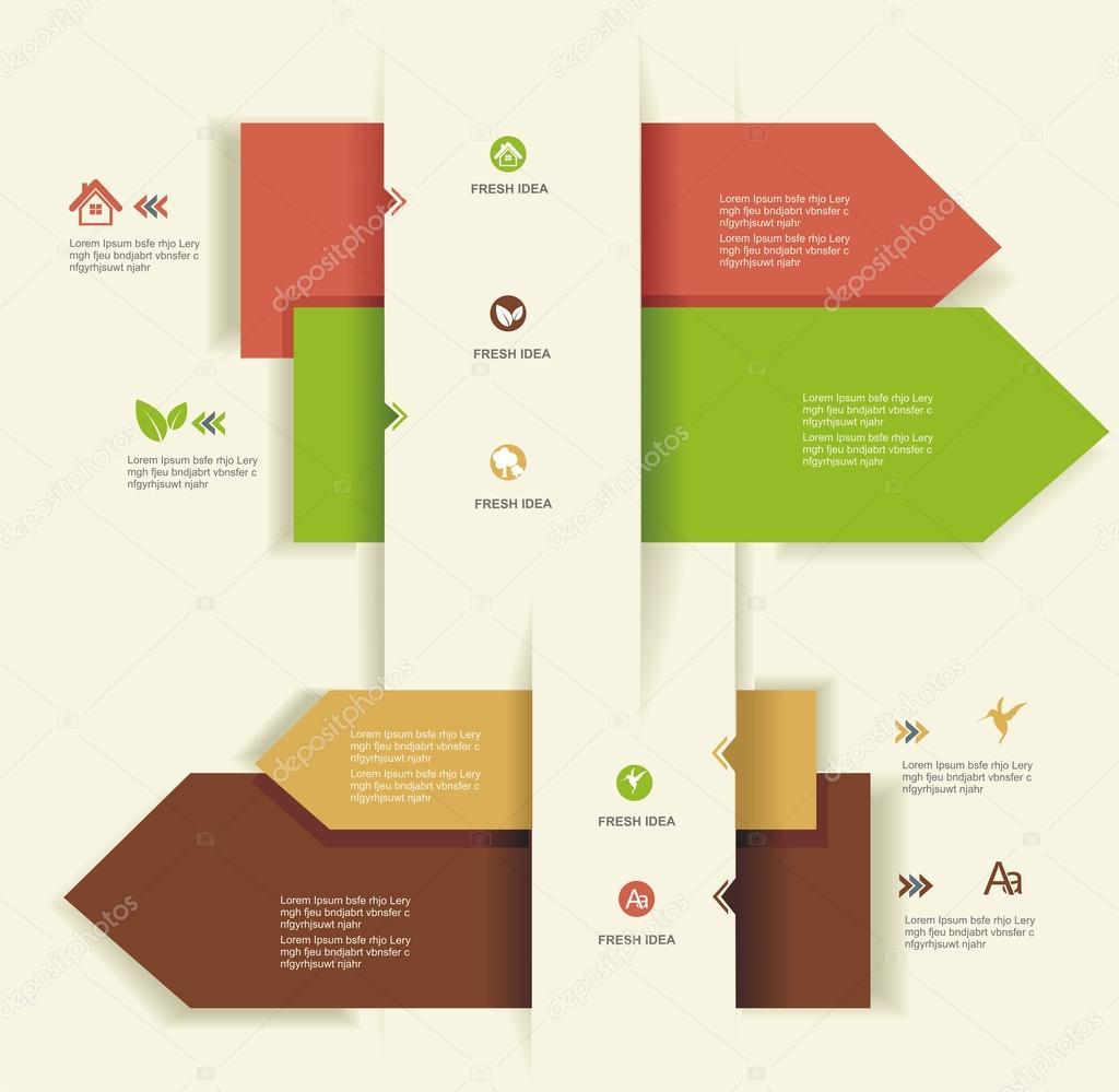 Modern Design template — Stock Vector © Success_ER #21724795