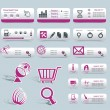Vetorial Stock : Web Design Frame Vector