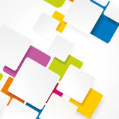 Modern Design template. — Stock Vector