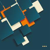 Modello di design moderno. — Vettoriale Stock