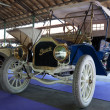 A 1906 built Buick model D Touring — Stock Photo