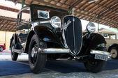 A 1934 built Fiat 508 Balilla — Stock Photo