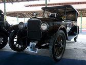 A 1923 built Fiat Studebaker — Stock Photo