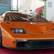 A 1999 built Lamborghini Diablo GT — Stock Photo