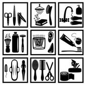Personal hygiene — Stock Photo