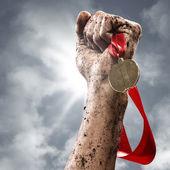 Vítěz — Stock fotografie