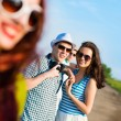 Young couple — Stock Photo #29672045
