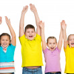 Children — Stock Photo #32747671