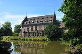 Château de wittringen, allemagne — Photo