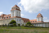 Spa Resort of Binz, Germany — Stock Photo