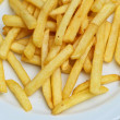 Stock fotografie: French fries