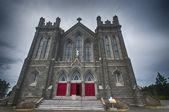 Saint - Bernard Church — Stock Photo