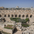 Royalty-Free Stock Photo: Tower of David