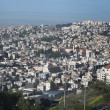 View of Nazareth — Stock Photo